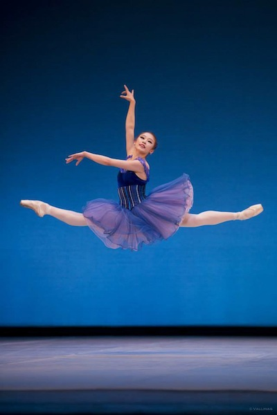 Spain's Compañía Nacional de Danza