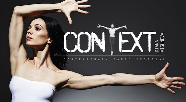 Context Contemporary Dance Festival