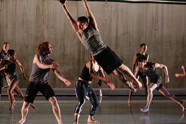 Cornish Dance Theater in Seattle, WA