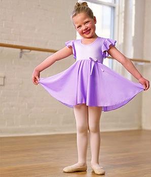 Curtain Call Costumes provides high quality dancewear