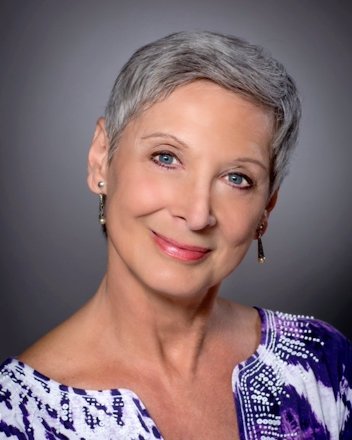 Cynthia Gregory receives the 63rd Annual Capezio Dance Award