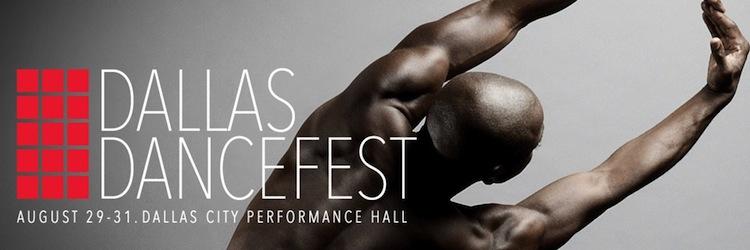 Dallas DanceFest 2014