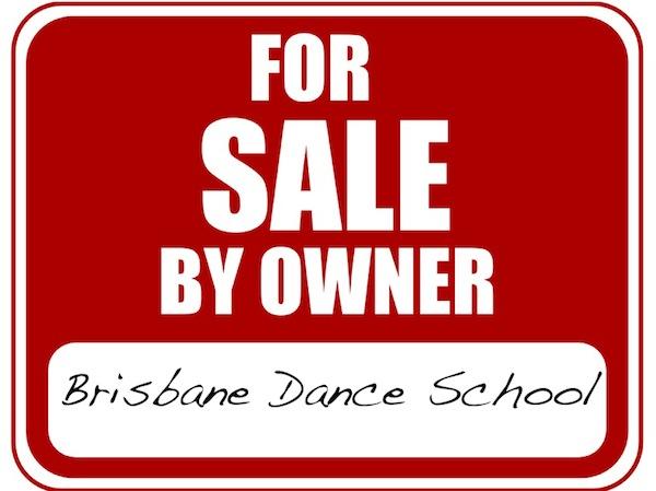 Brisbane dance school for sale
