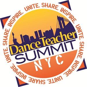 Dance Teacher Summit NYC 2014