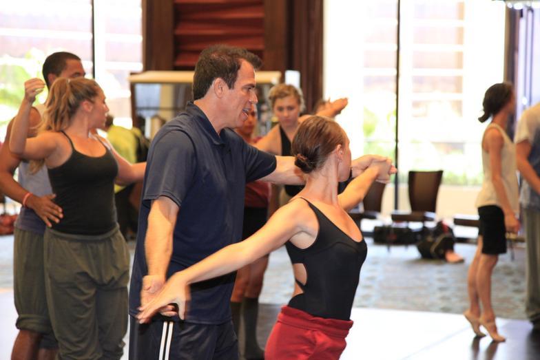 Dance Teacher Web LIVE training program