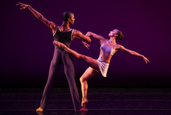 Dance Theatre of Harlem in Return