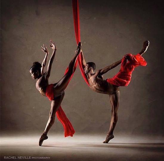 Dance Theatre of Harlem 2015-2016 Season Tour Dates