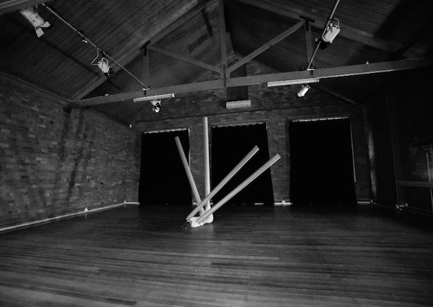 Dancehouse Housemate Program 2015
