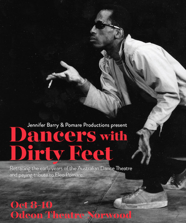 Dancers with Dirty Feet at Odeon Theatre
