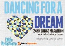 Dancing for a Dream in Richmond Melbourne VIC Australia