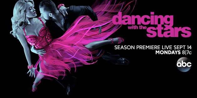 Dancing with the Stars Season 21