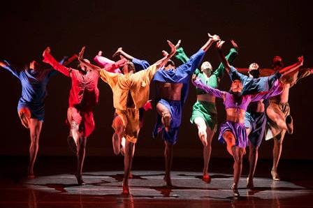 Spring to Dance Festival in Missouri