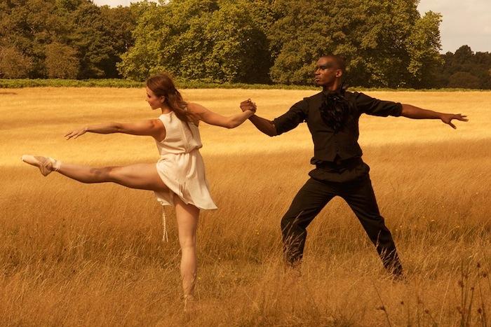 Deloitte Ignite 2014 dance film