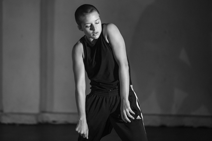 DirtyFeet Choreographic Lab Program 2015
