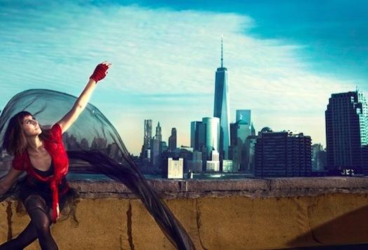 DoubleTake Dance in New York City