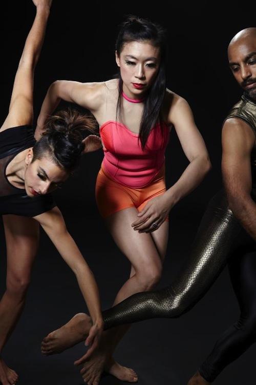 Douglas Dunn & Dancers in New York