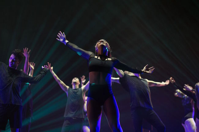 The Dream Dance Company in Sydney