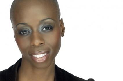 Former dancer Dwana A. Smallwood