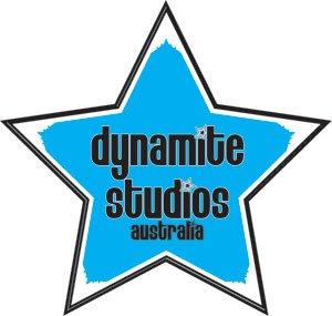 Dynamite Studios Academy in Australia