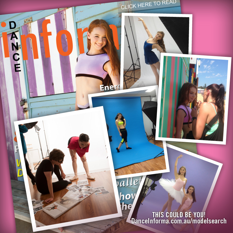 2015 Energetiks Cover Model Search with Dance Informa