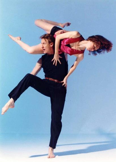 Bridgman|Packer Dance will perform at 2014 Florida Dance Festival