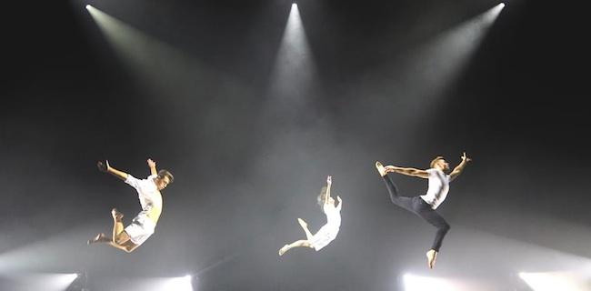 Marko Panzic's The Dream Dance Company