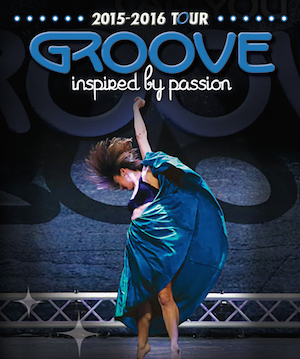 Groove Dance Convention and Competition