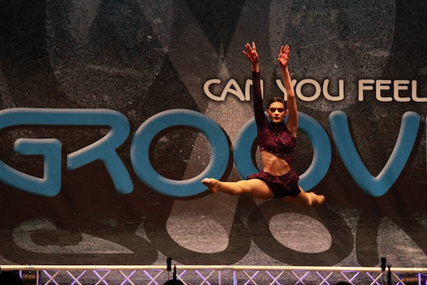 Groove Dance Competitions and Conventions