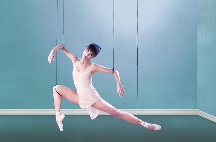 Choreographers' Showcase 2014