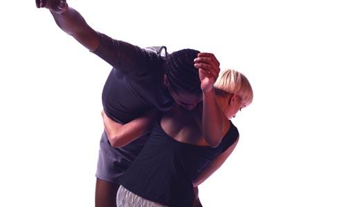 London Studio Centre's contemporary dance company Intoto Dance