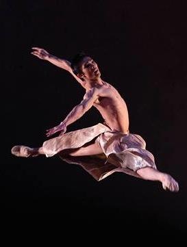 The Hong Kong Ballet will return to Jacob's Pillow Dance Festival