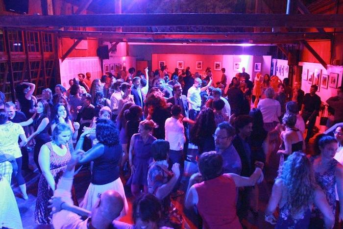 Jacob's Pillow Dance Festival Finale
