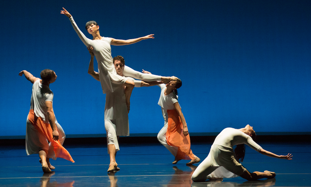 Jessica Lang Dance coming to The Music Center in L.A.