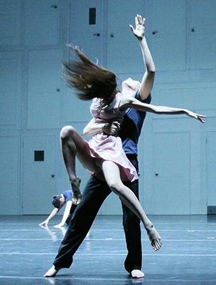 K-Arts Dance Company of Korea