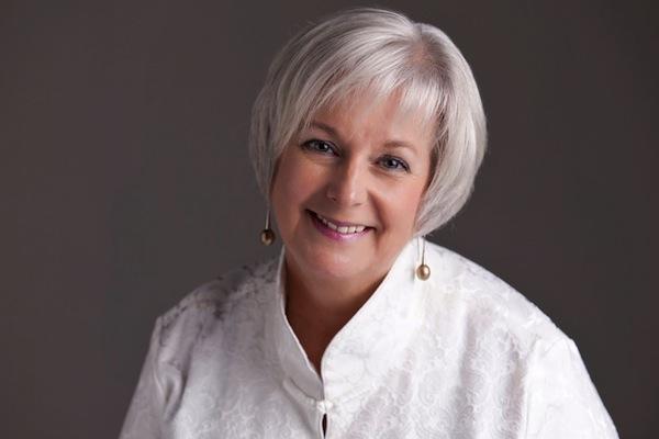 Australian dance advocate Karen Malek