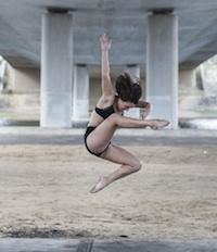 LINK Dance Company in Western Australia
