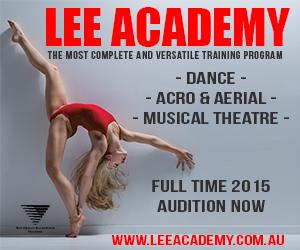 Lee Academy Fulltime 2015
