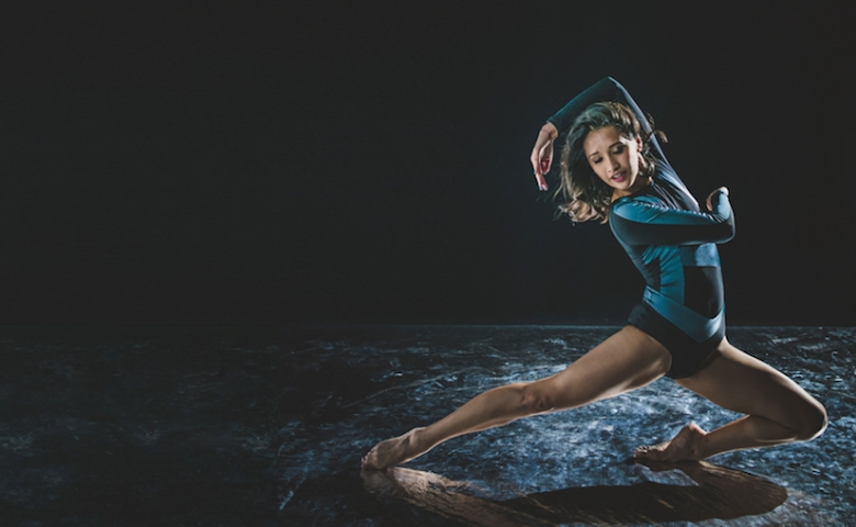 Debut of Sydney dance troupe