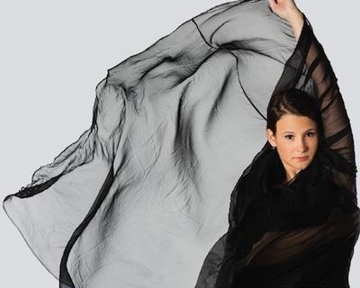 Choreographer Lindsay Nelko