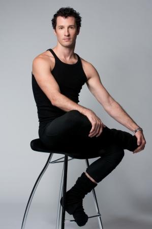 Robert Curran joins Louisville Ballet as Artistic Director