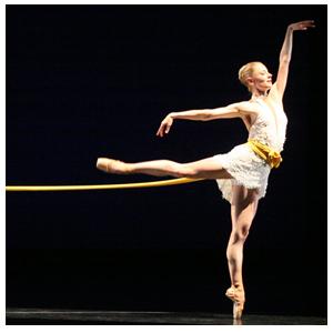 Louisville Ballet announces 2014-15 Season Finale program: A New World