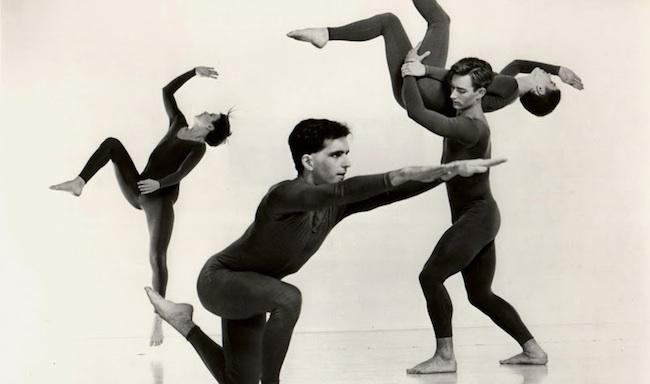 Trisha Brown Dance Company coming to Melbourne