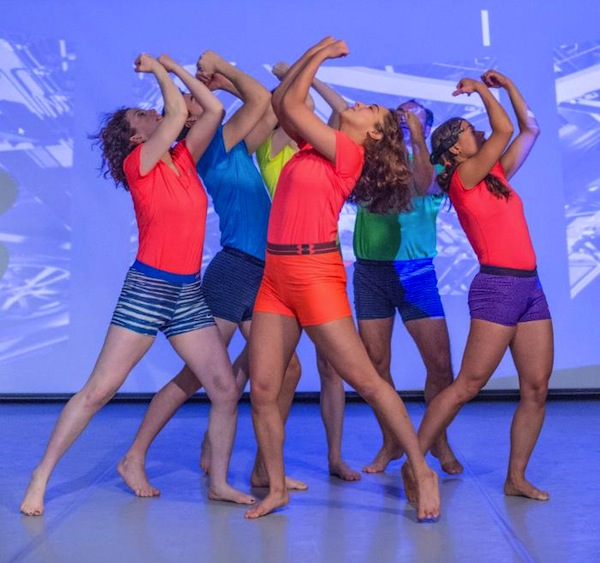 Maida Withers Dance Construction Company