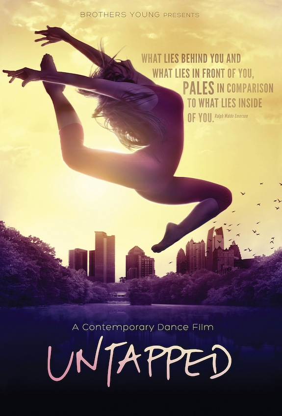Untapped Dance Film