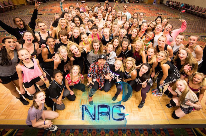 NRG danceProject National Finals 2015
