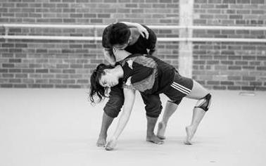 New Zealand Dance Company hosts 2016 Audition