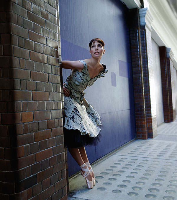 NZSD welcomes Darcey Bussell for High Tea