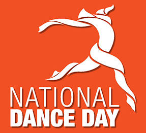 National Dance Day 2014
