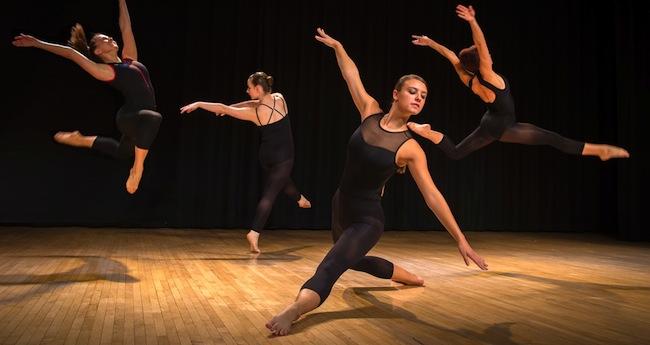 2014 New England Summer Dance Intensive in Massachusetts