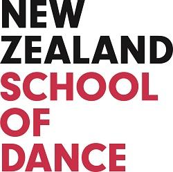 New Zealand School of Dance Full Time 2016